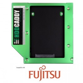 HDD Caddy for Fujitsu Lifebook E782