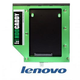 Lenovo ThinkPad W540 complete HDD Caddy