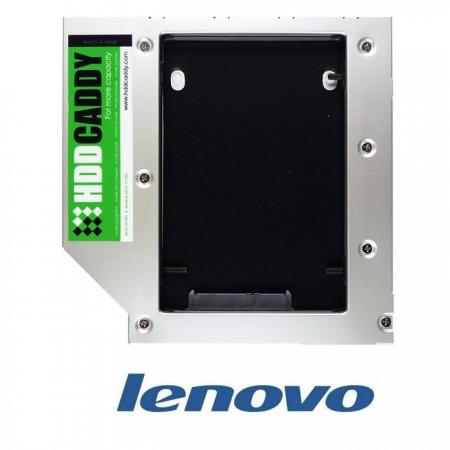 Lenovo ThinkPad W540 HDD Caddy (silver)