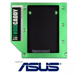 Asus U20 U41 U43 U45 U46 U47 U56 U81 HDD Caddy
