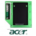 Acer Travelmate 8431 8471 8472 8473 8481 8531 8571 8572* 8573 HDD Caddy