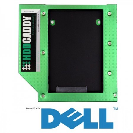 Dell Alienware 14 (2013 model) HDD Caddy