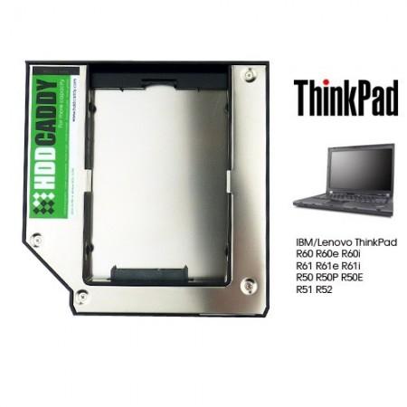 ThinkPad R60 R61 R50 R51 R52 HDD Caddy