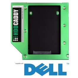 HDD Caddy for Dell Latitude E5500 E5510 E5520 E5530 5530