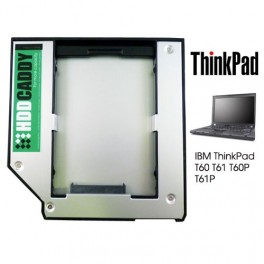 ThinkPad T60 T61 T60p T61p HDDCaddy