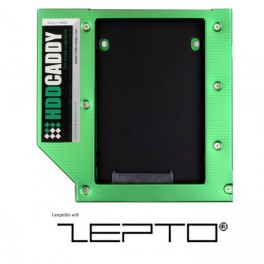Zepto Nox A15 HDD Caddy