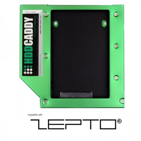 Zepto Mythos A15 HDD Caddy