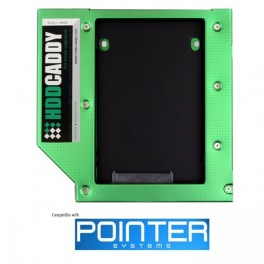 Pointer Systems 9270D HDD Caddy
