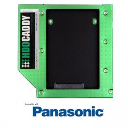 Panasonic Toughbook CF-53 HDD Caddy