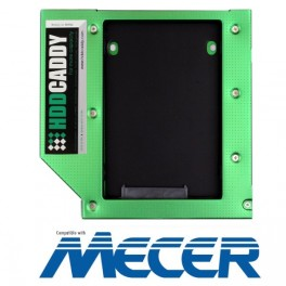 Mecer P170HM HDD Caddy