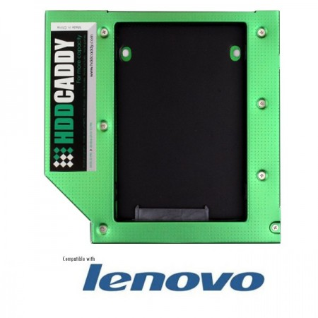HDD Caddy for Lenovo Thinkpad Edge E535