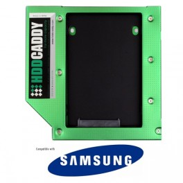 Samsung NP300E4 HDD Caddy