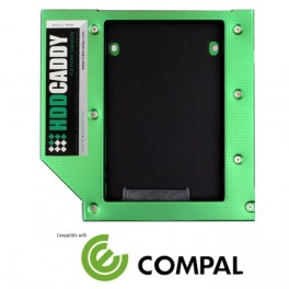 Compal EL80 HDD Caddy