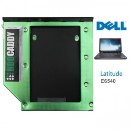 Dell Latitude E6540 complete HDD Caddy