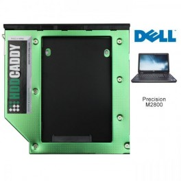 Dell Precision M2800 complete HDD Caddy