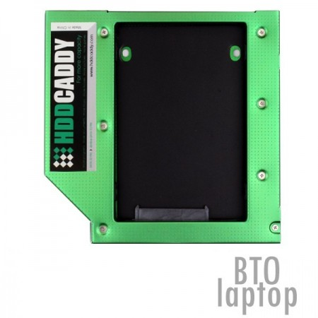 BTO 15CL08 HDD Caddy