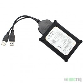 USB 3.0 adapter cable for SATA hard drive