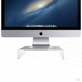 iMac stand from STEYG