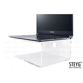 Laptop stand from STEYG