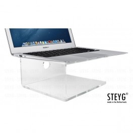 Macbook stand from STEYG
