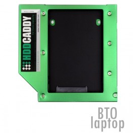 Clevo BTO N150SD N151SD HDD Caddy
