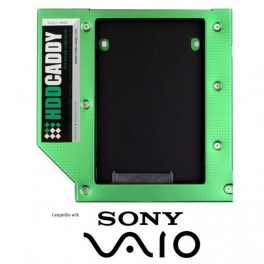 Sony Vaio VPC F13Z1E - PCG-81112M HDD Caddy