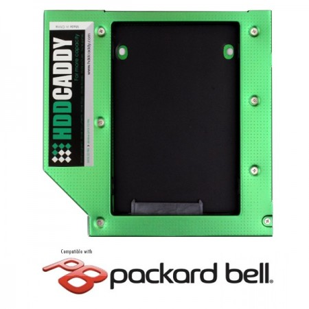 Packard Bell EasyNote TR85 HDD Caddy