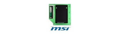 MSI GL, MS series