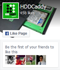 hdd caddy facebook
